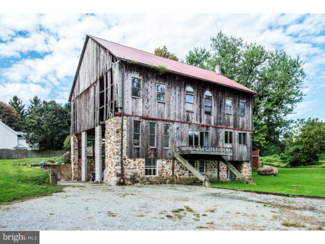 960 State Road, WEST GROVE, PA 19390 (#1008344236) :: Keller Williams Realty - Matt Fetick Team