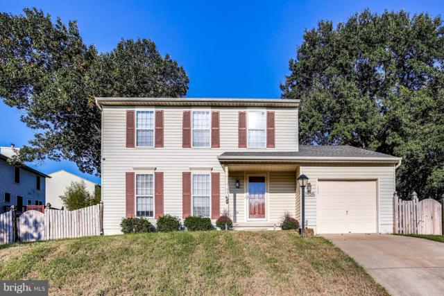 7920 Innkeeper Drive, SEVERN, MD 21144 (#1008344242) :: Great Falls Great Homes