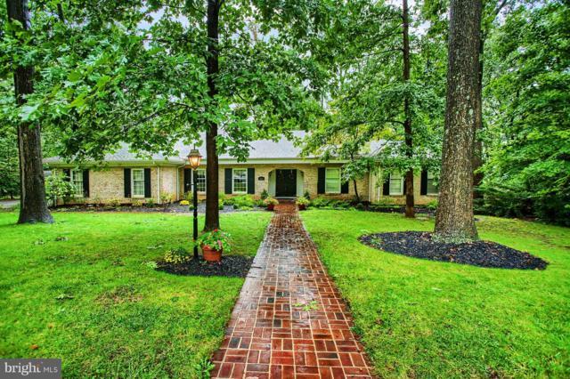 5124 Ravenwood Road, MECHANICSBURG, PA 17055 (#1008344340) :: Colgan Real Estate