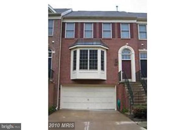 11597 Avondale Drive, FAIRFAX, VA 22030 (#1008344376) :: Browning Homes Group