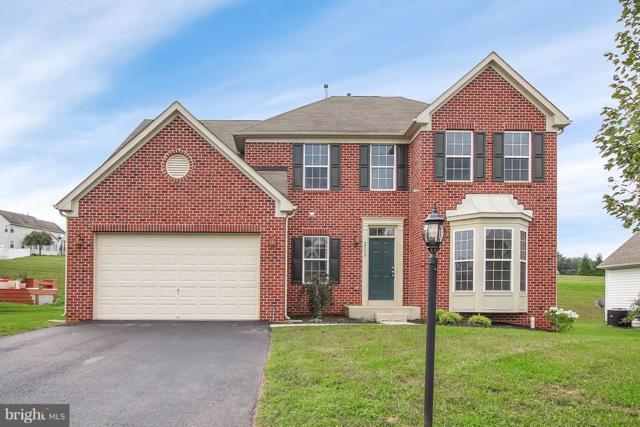 2552 Codorus Lane, SPRING GROVE, PA 17362 (#1008344382) :: Colgan Real Estate