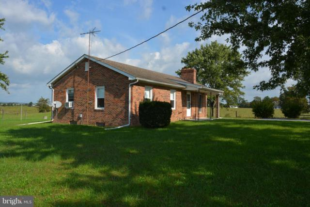 168 Grim Road, STEPHENS CITY, VA 22655 (#1008344420) :: Great Falls Great Homes