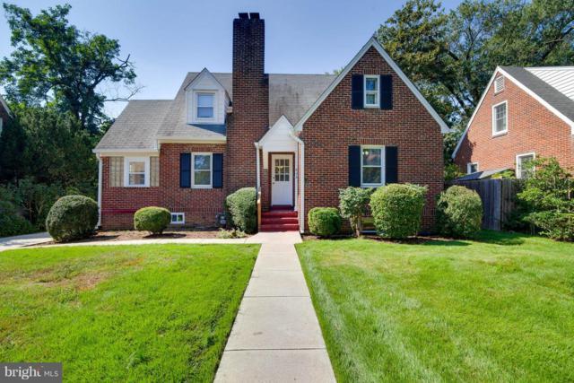 436 Monroe Street, ARLINGTON, VA 22201 (#1008344438) :: Jim Bass Group of Real Estate Teams, LLC