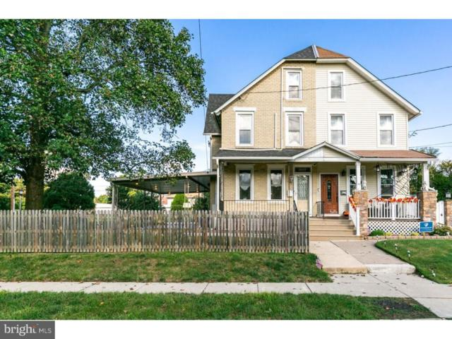 1027 Eldridge Avenue, COLLINGSWOOD, NJ 08107 (#1008344450) :: Linda Dale Real Estate Experts
