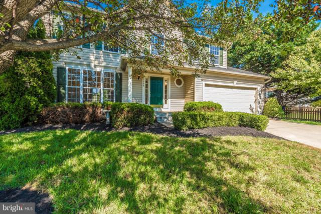 9008 Allington Manor Circle W, FREDERICK, MD 21703 (#1008347238) :: Great Falls Great Homes