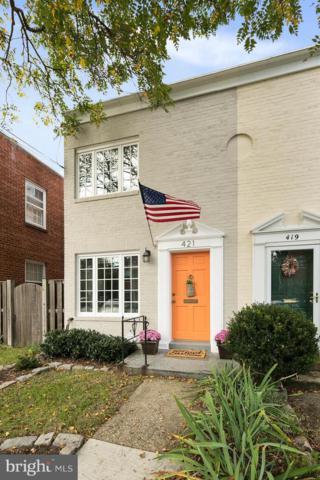 421 Gibbon Street, ALEXANDRIA, VA 22314 (#1008347254) :: The Putnam Group