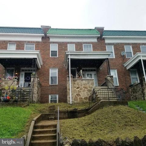 4704 Frederick Avenue, BALTIMORE, MD 21229 (#1008347336) :: Colgan Real Estate