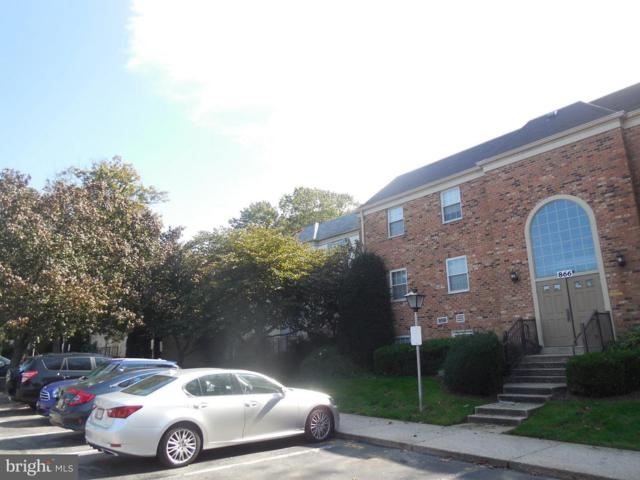 864 College Parkway #101, ROCKVILLE, MD 20850 (#1008347338) :: AJ Team Realty