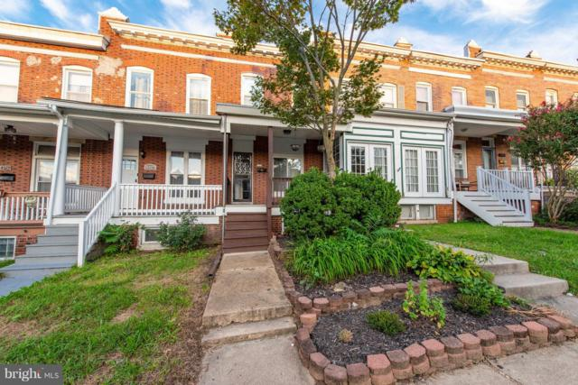 4325 Falls Road, BALTIMORE, MD 21211 (#1008347366) :: Colgan Real Estate