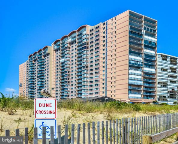 11000 Coastal Highway #2006, OCEAN CITY, MD 21842 (#1008347440) :: Atlantic Shores Realty