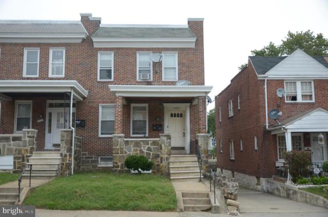 4230 Berger Avenue, BALTIMORE, MD 21206 (#1008347454) :: Remax Preferred | Scott Kompa Group