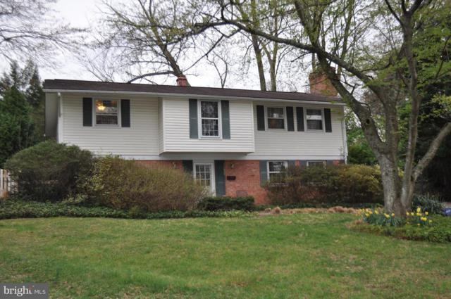 11824 Kim Place, POTOMAC, MD 20854 (#1008347470) :: The Withrow Group at Long & Foster