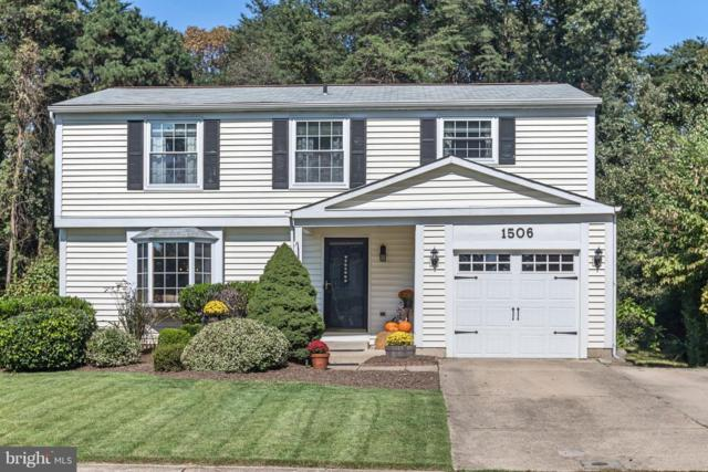 1506 Gollum Road, HANOVER, MD 21076 (#1008347478) :: The Bob & Ronna Group