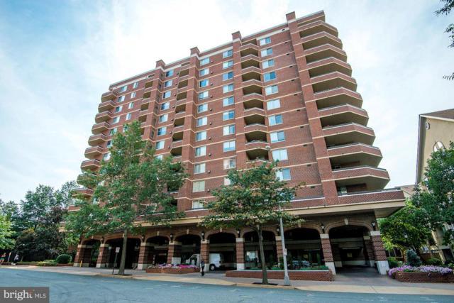 1276 Wayne Street N #705, ARLINGTON, VA 22201 (#1008347482) :: Colgan Real Estate