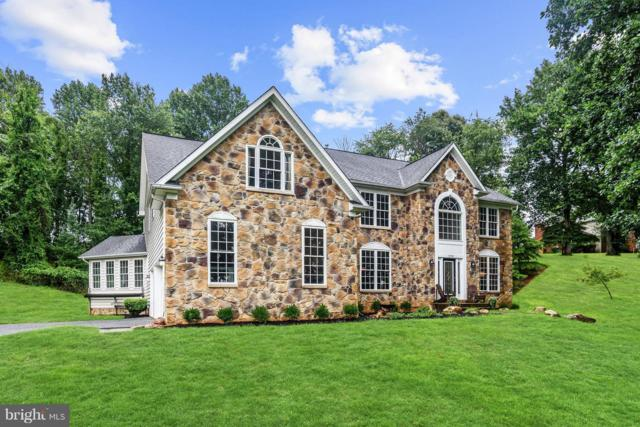 12720 Lime Kiln Road, HIGHLAND, MD 20777 (#1008347534) :: Remax Preferred | Scott Kompa Group