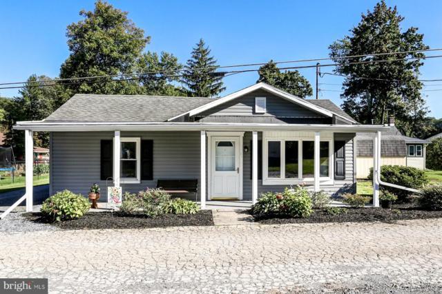 800 Marie Avenue, LEWISBERRY, PA 17339 (#1008347546) :: Colgan Real Estate