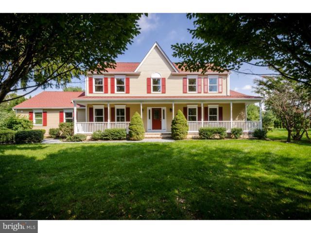 374 Village Rd E, WEST WINDSOR, NJ 08550 (#1008347560) :: Remax Preferred | Scott Kompa Group