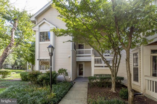 5903 Barbados Place #103, ROCKVILLE, MD 20852 (#1008347568) :: Circadian Realty Group