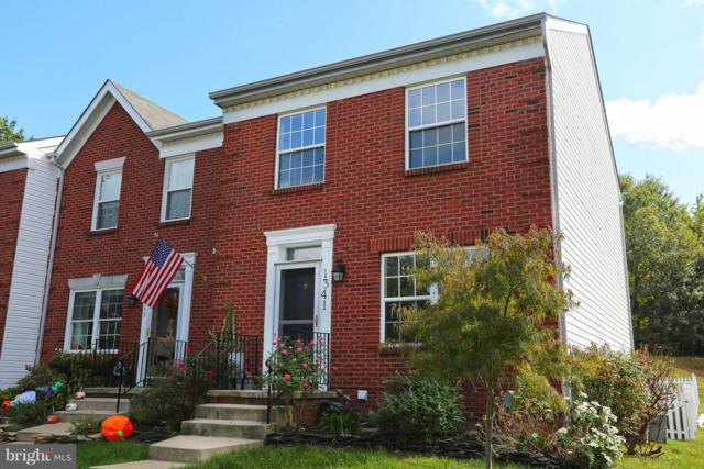 1341 Arabis Court, BELCAMP, MD 21017 (#1008347574) :: The Dailey Group