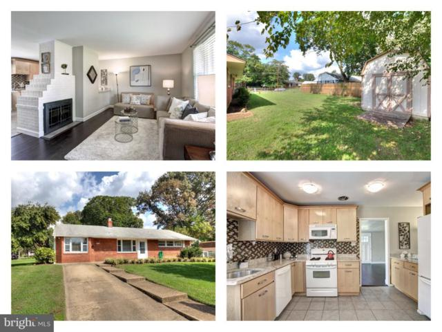 6608 Independence Avenue, SPRINGFIELD, VA 22151 (#1008347674) :: Colgan Real Estate