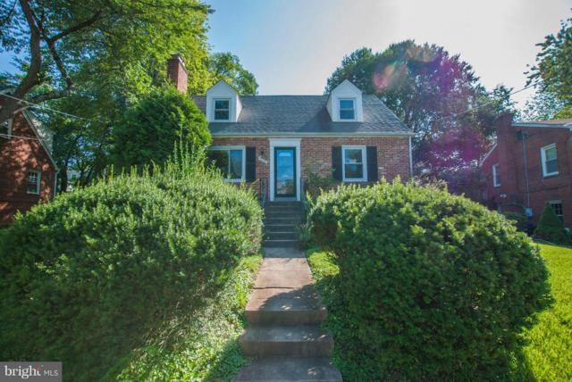 9209 Topeka Street, BETHESDA, MD 20817 (#1008347686) :: Remax Preferred | Scott Kompa Group