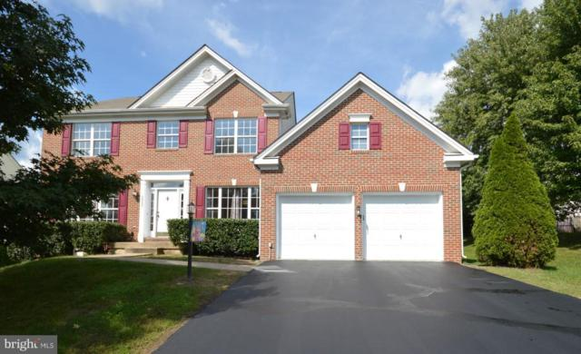 12922 Brigstock Court, BRISTOW, VA 20136 (#1008347788) :: Colgan Real Estate