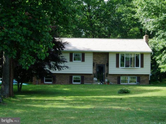 1665 Slate Hill Road, DRUMORE, PA 17518 (#1008347802) :: The Craig Hartranft Team, Berkshire Hathaway Homesale Realty