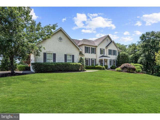 17 Troon Court, MOORESTOWN, NJ 08057 (#1008347876) :: Remax Preferred | Scott Kompa Group