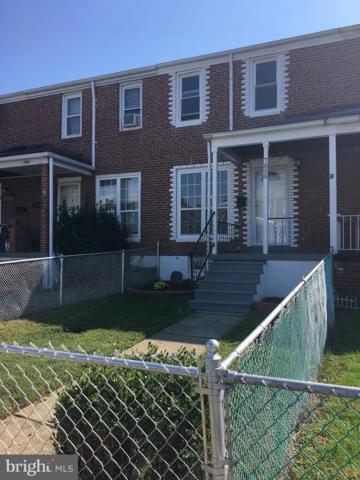 7859 St Gregory Drive, DUNDALK, MD 21222 (#1008347986) :: Great Falls Great Homes