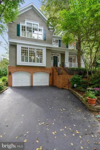 3018 John Marshall Drive, ARLINGTON, VA 22207 (#1008347988) :: Colgan Real Estate