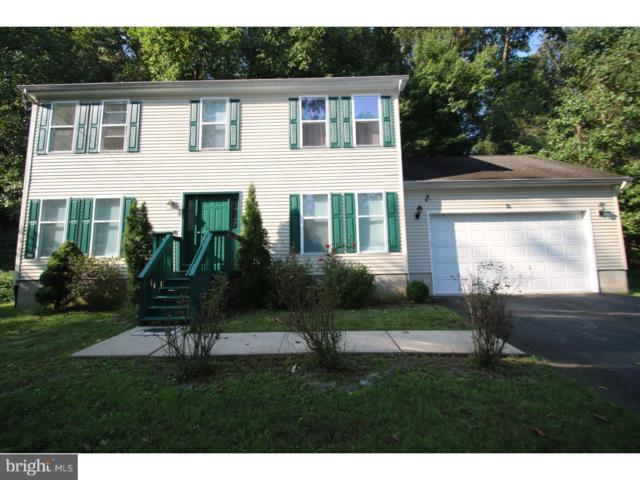 2824 Creek Road, FEASTERVILLE TREVOSE, PA 19053 (#1008347996) :: Colgan Real Estate