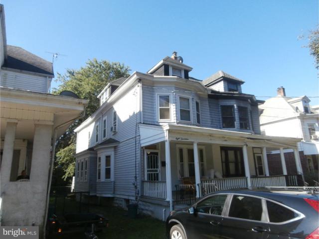 817 Edgewood Avenue, TRENTON, NJ 08618 (#1008348008) :: Colgan Real Estate