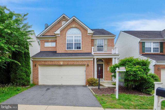 6841 Rolling Creek Way, ALEXANDRIA, VA 22315 (#1008348016) :: Remax Preferred | Scott Kompa Group