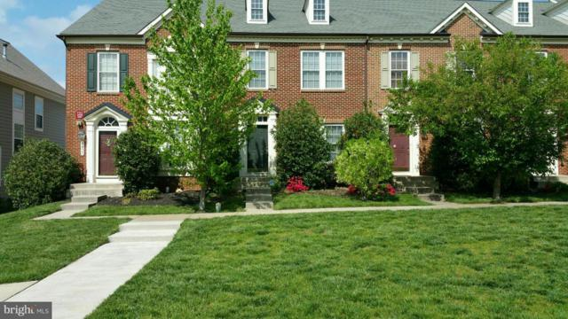 9431 Penrose Street, FREDERICK, MD 21704 (#1008348026) :: The Withrow Group at Long & Foster