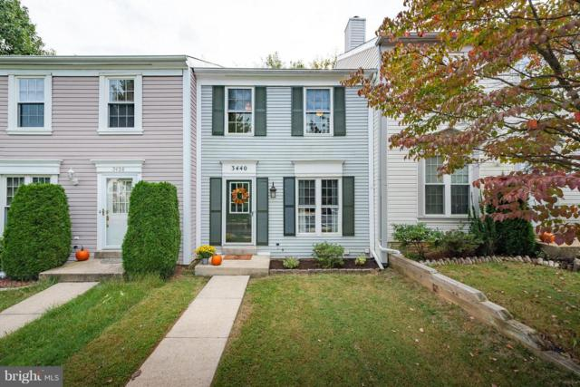 3440 Queensborough Drive, OLNEY, MD 20832 (#1008348058) :: Remax Preferred | Scott Kompa Group
