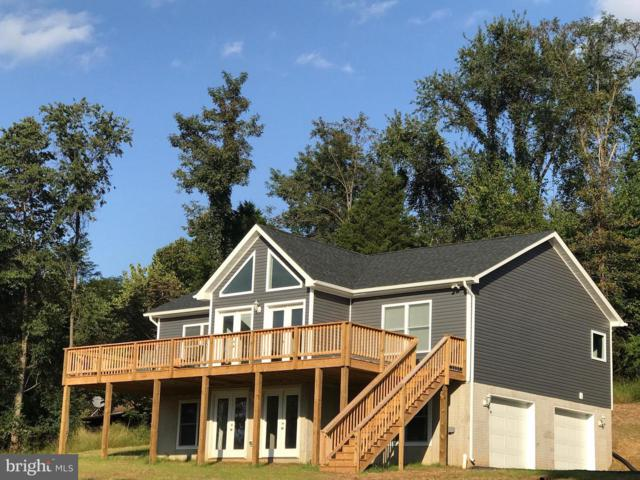 741 Granny Smith Road, LINDEN, VA 22642 (#1008348064) :: Colgan Real Estate