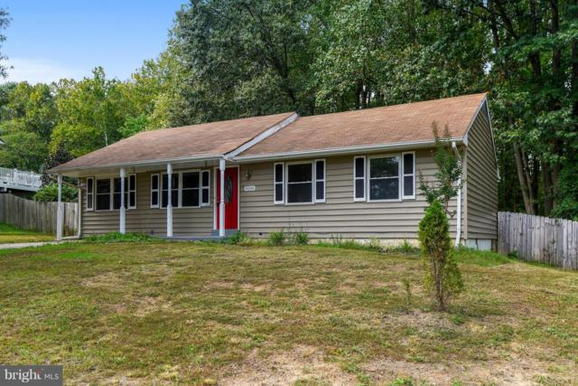 9506 Dalmatia Drive, CLINTON, MD 20735 (#1008348078) :: Colgan Real Estate