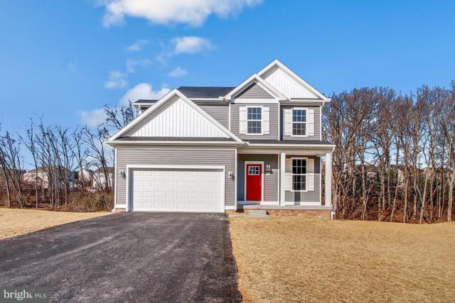 6020 Deborah Drive, SPRING GROVE, PA 17362 (#1008348092) :: Benchmark Real Estate Team of KW Keystone Realty