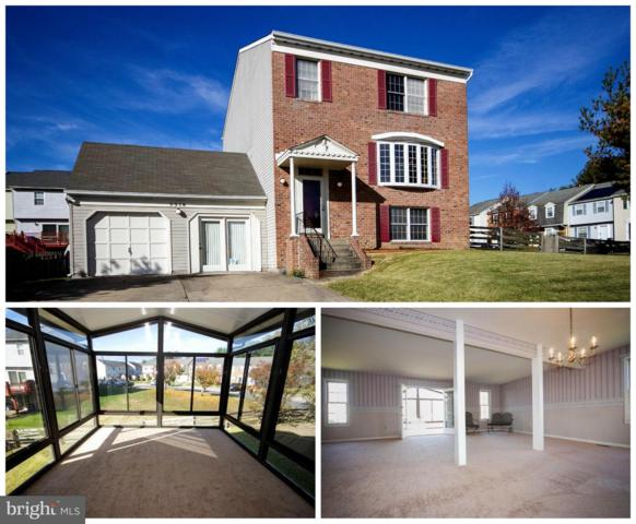 9318 Seven Courts Drive, NOTTINGHAM, MD 21236 (#1008348094) :: The Sebeck Team of RE/MAX Preferred