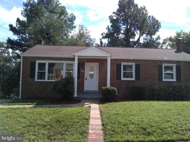 4318 Oxford Drive, SUITLAND, MD 20746 (#1008348114) :: The Gus Anthony Team