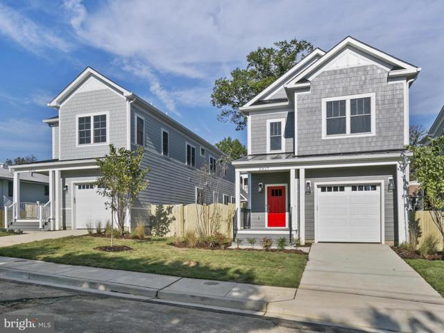 2017 Emerson Street N, ARLINGTON, VA 22207 (#1008348128) :: Colgan Real Estate