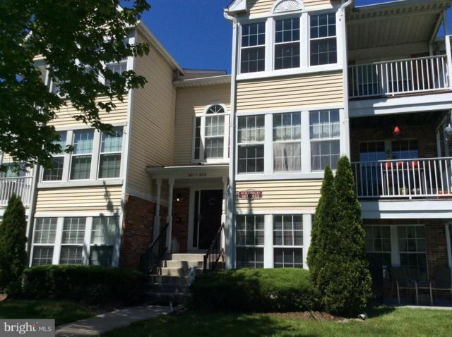 605 Deering Road 1C, PASADENA, MD 21122 (#1008348188) :: Keller Williams Pat Hiban Real Estate Group