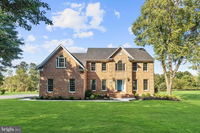 16820 Hardy Road, MOUNT AIRY, MD 21771 (#1008348196) :: Remax Preferred | Scott Kompa Group