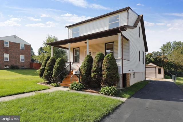 2711 White Avenue, BALTIMORE, MD 21214 (#1008348300) :: Colgan Real Estate
