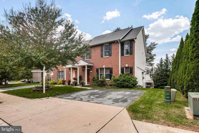 315 Goldenrod Court, WESTMINSTER, MD 21157 (#1008348328) :: The Maryland Group of Long & Foster