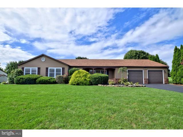 508 Beacon Hill Lane, PLYMOUTH MEETING, PA 19462 (#1008348342) :: Colgan Real Estate