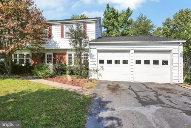 13202 Pennerview Lane, FAIRFAX, VA 22033 (#1008348380) :: Colgan Real Estate