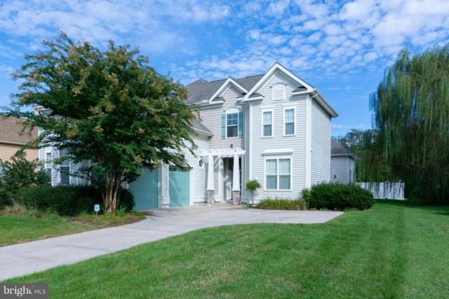 6 Foxwood Court, OCEAN VIEW, DE 19970 (#1008348450) :: Remax Preferred | Scott Kompa Group