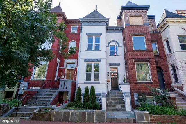 42 Seaton Place NW, WASHINGTON, DC 20001 (#1008348468) :: Crossman & Co. Real Estate