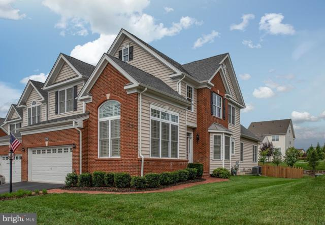 22983 Weybridge Square, BROADLANDS, VA 20148 (#1008348498) :: Great Falls Great Homes